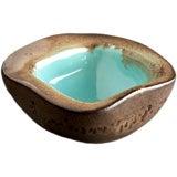 Russel Wright Ceramic Bowl