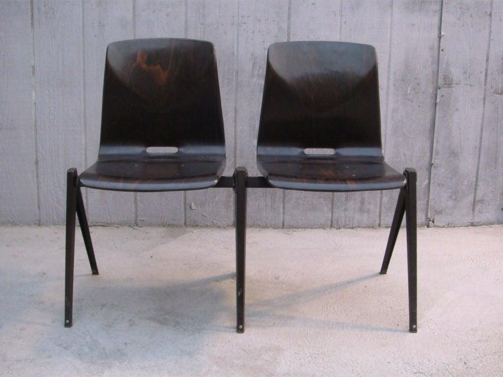 Friso Kramer Industrial Chairs 4