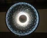 Blue Mercury Glass Pendant Lights image 9