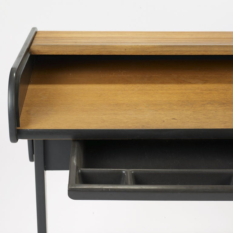Action Office Desk By George Nelson And Associates At 1stdibs