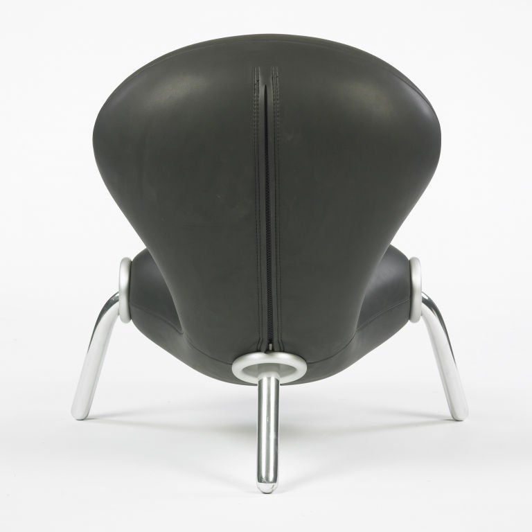Embryo chair by marc newson at 1stdibs for Embryo chair