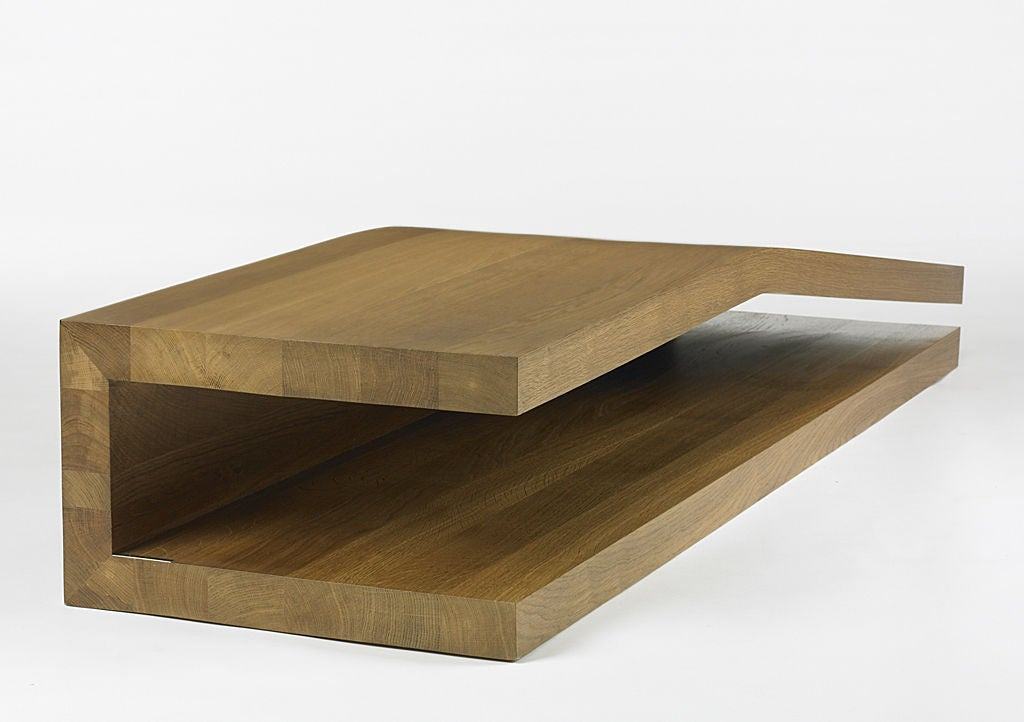 Bench By John Pawson At 1stdibs