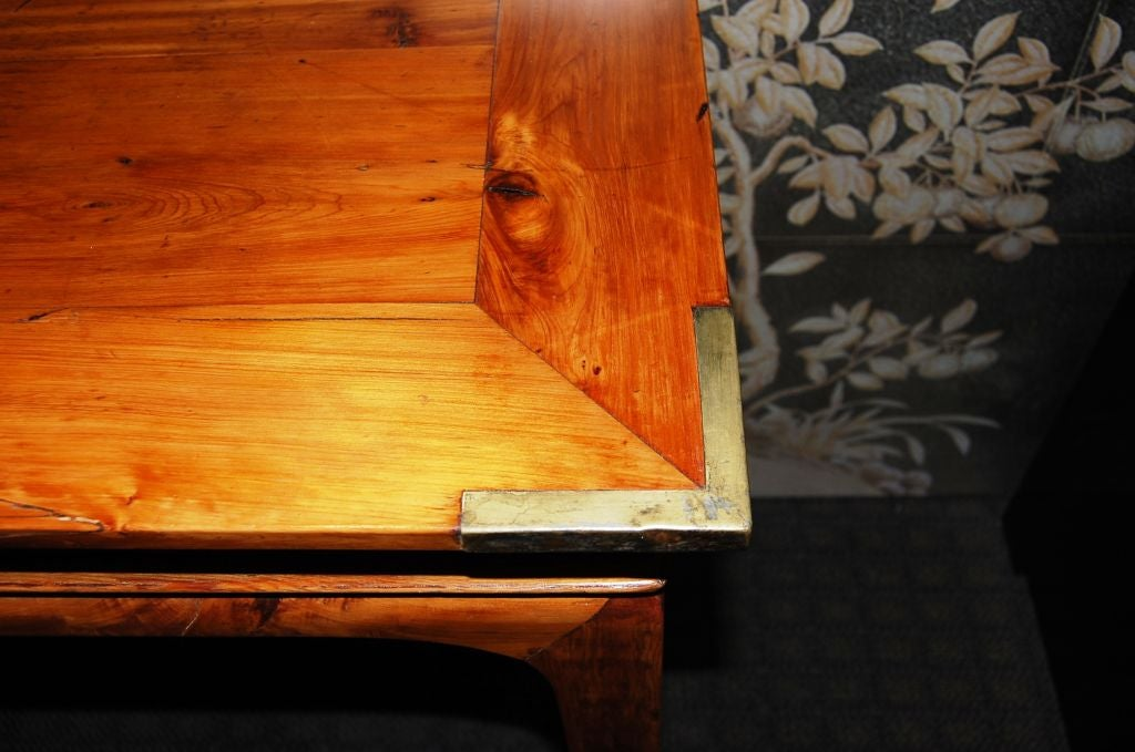 Chinese 17th-18th Century Wine Table 2
