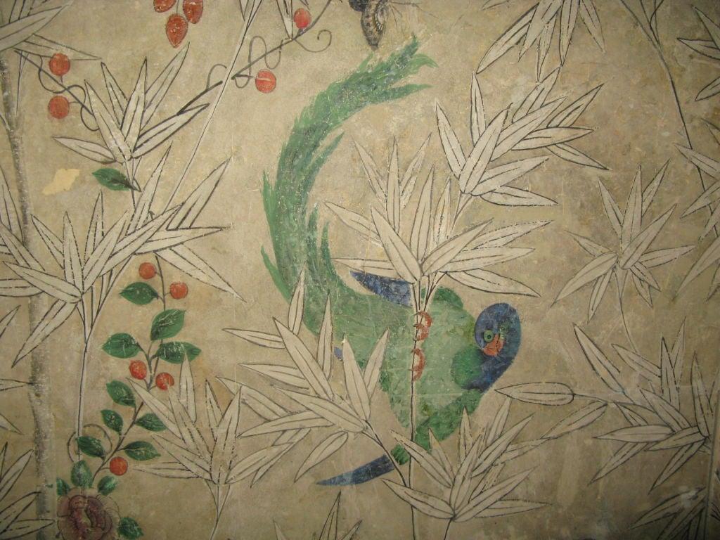 18th century wallpaper crivelli - photo #3