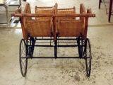 Heywood American Twin Baby Carriage image 6