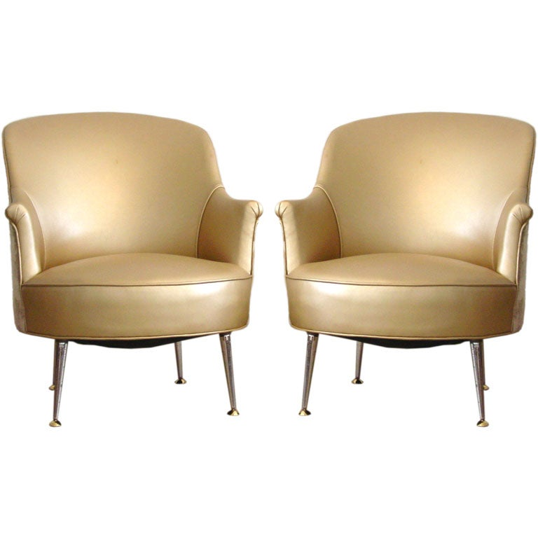 Stylish italian armchairs at 1stdibs for Children s armchairs 10 of the best