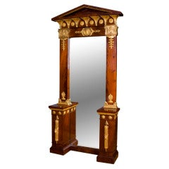 Empire Standing Pier Mirror