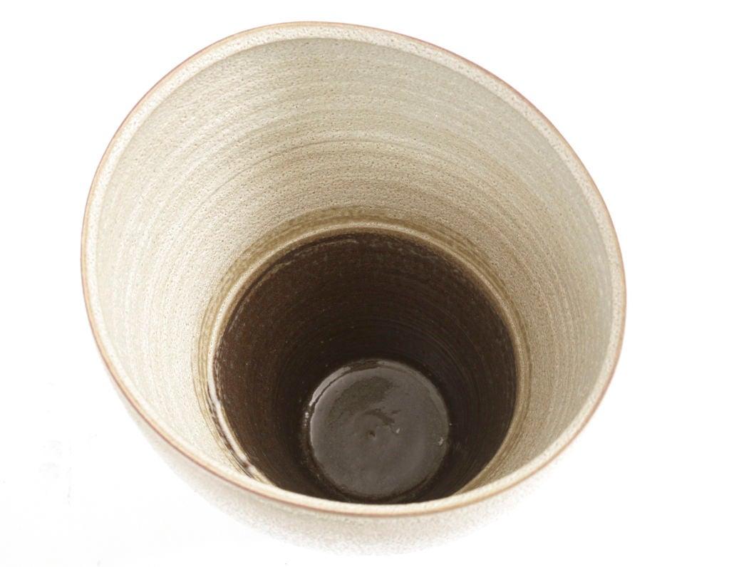 Jeremy Briddell Ceramic Vessels At 1stdibs