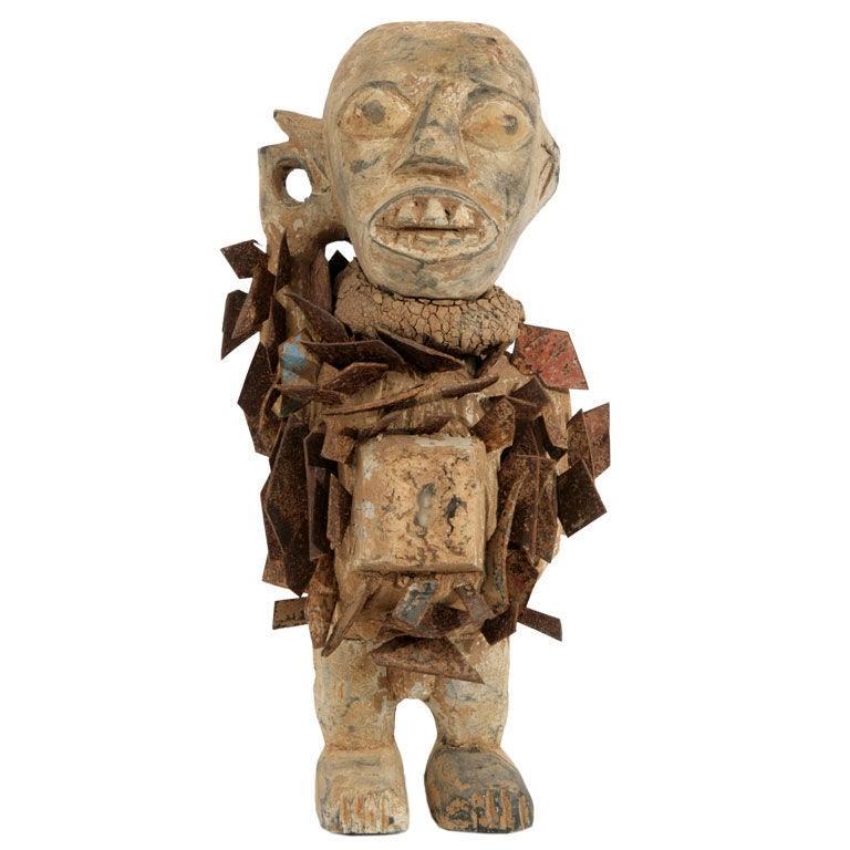 Fetish Sculpture 41