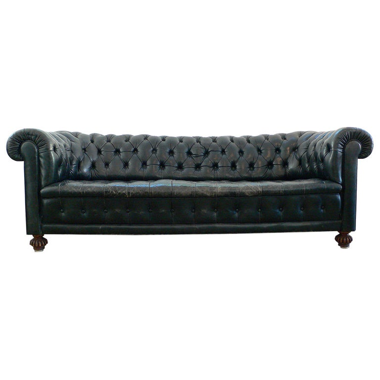 chesterfield sofa at 1stdibs