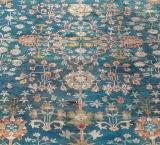 Antique Oushak Carpet image 2