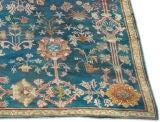 Antique Oushak Carpet image 3