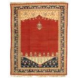 Ziegler Mahal Carpet