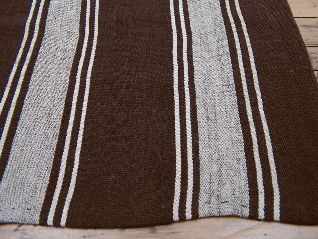 Striped Kilim image 4