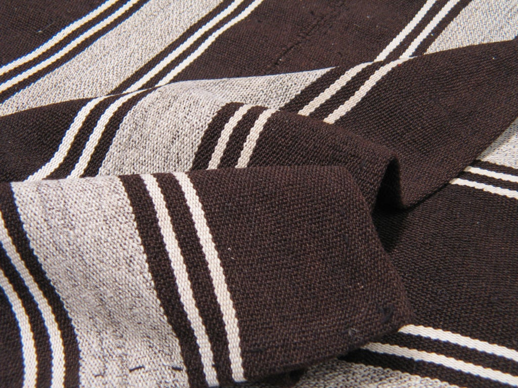 Striped Kilim image 5