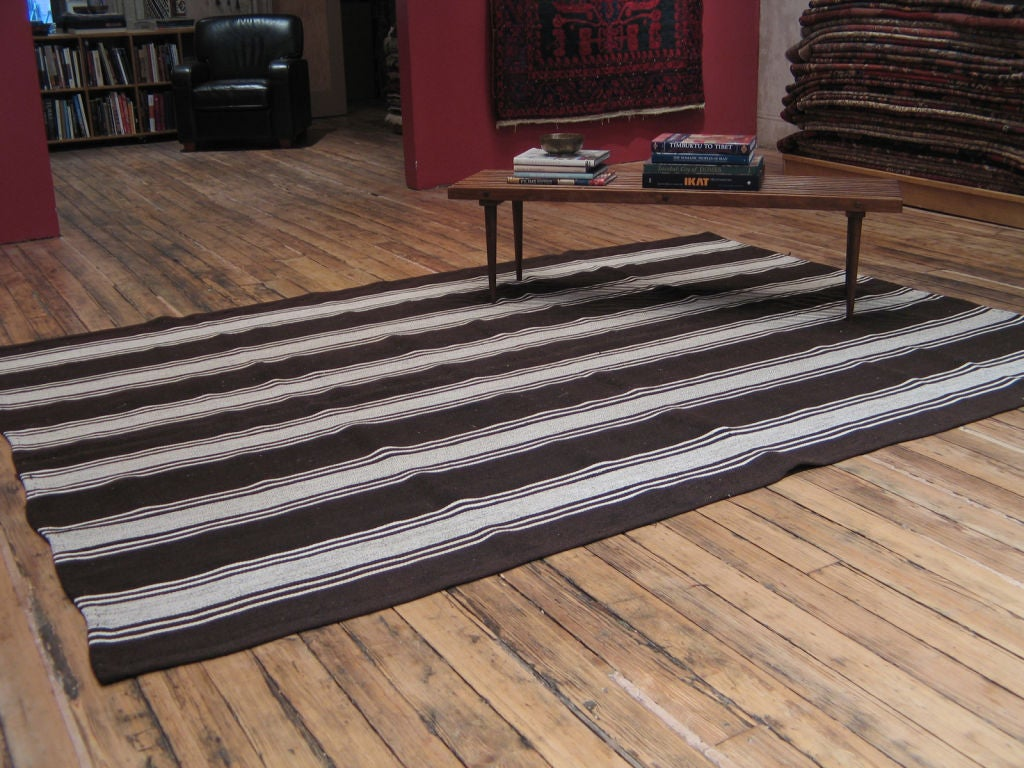 Striped Kilim image 3