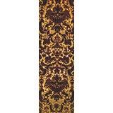 Voided Silk Velvet