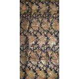Japanese Silk Brocade