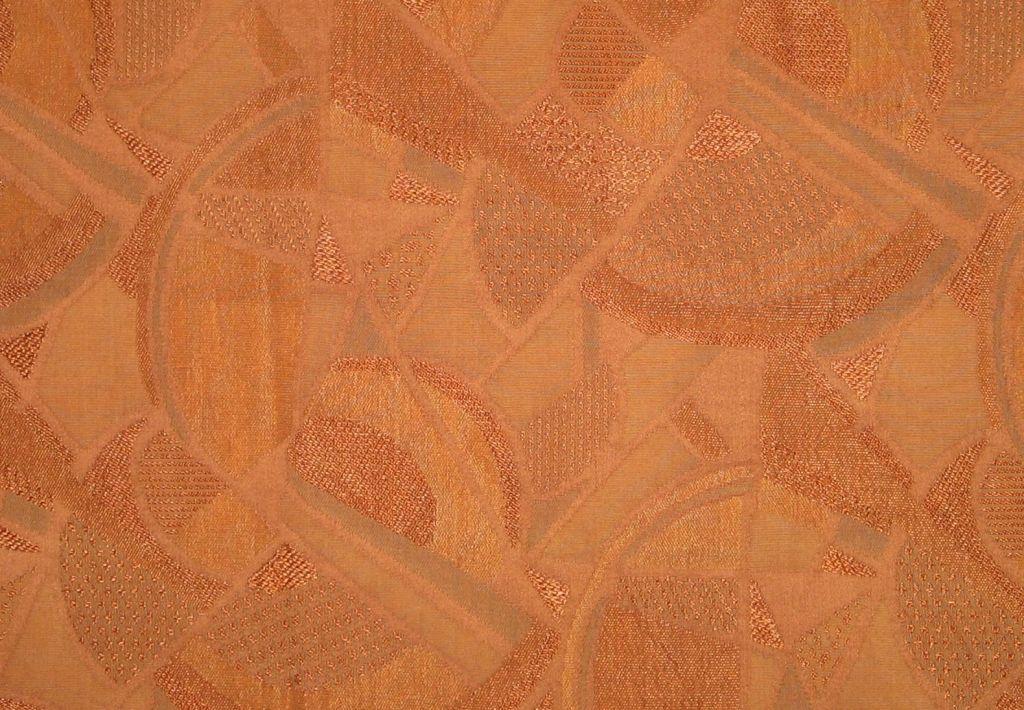 Art deco fabric panel at 1stdibs for Art deco fabric