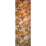 Printed Cotton Panel
