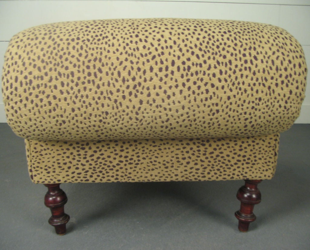 Antique swedish victorian chaise longue at 1stdibs for Antique victorian chaise longue