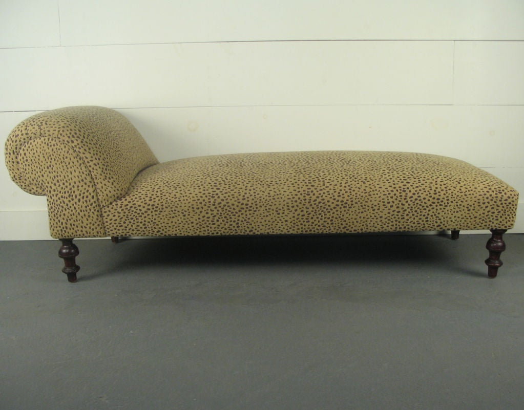 Antique swedish victorian chaise longue at 1stdibs for Chaise longue antique
