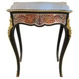 Antique French Napoleon III Period Vanity