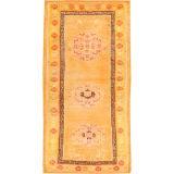 Antique Tibetan Rug / Carpet