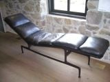 Billy Wilder Chaise Lounge by Charles and Ray Eames image 2