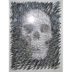"""Skull"" 3D Skull Prototype"