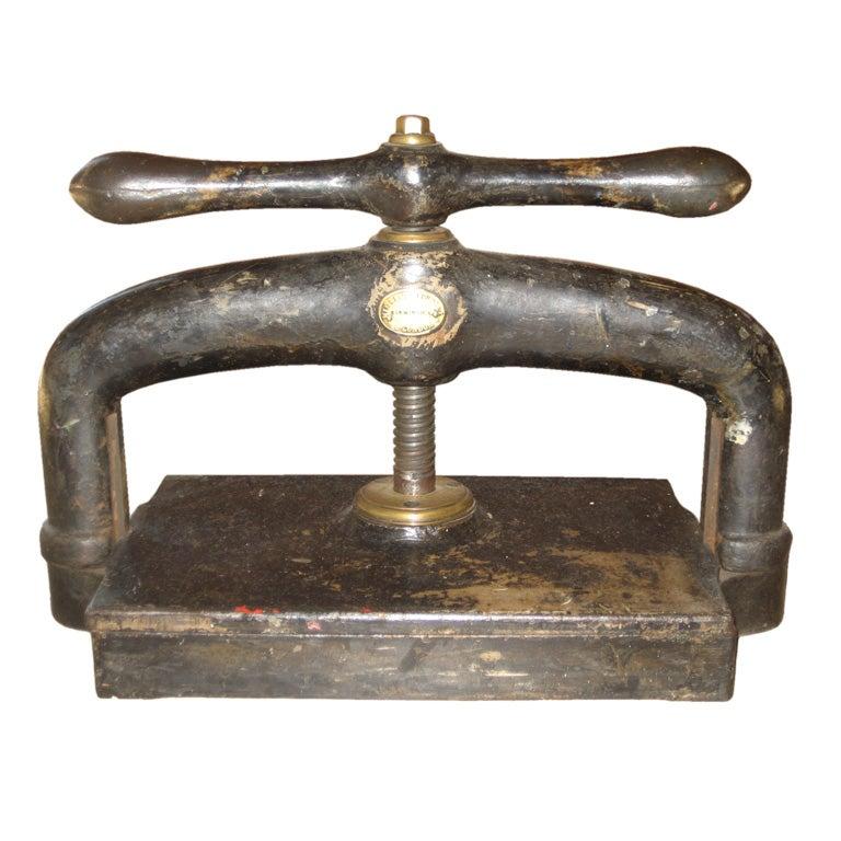 Vintage Book Press
