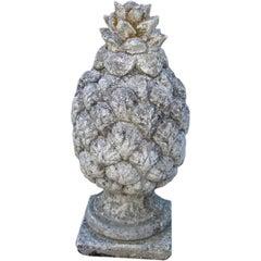 """L'Ananais"" Pineapple Finial"