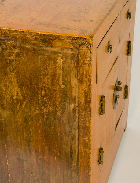 20th Century Korean Chest For Sale