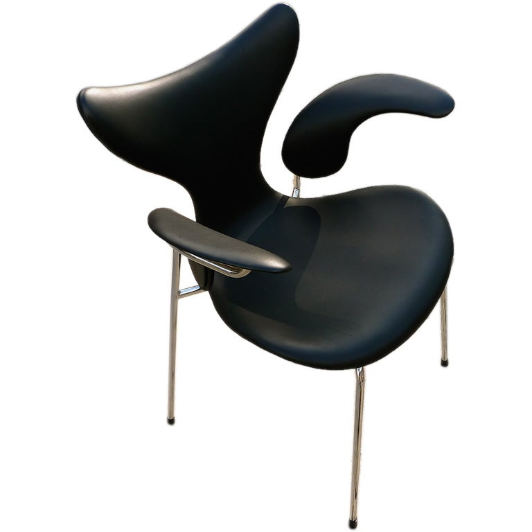arne jacobsen leather lily chair arne jacobsen furniture