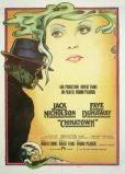 Original Vintage Movie Poster - Chinatown (Italian Version)
