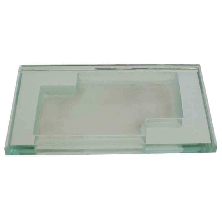 Jean luce tray at 1stdibs for Jill alberts jewelry highland park