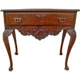 18th Century Portuguese Baroque Table