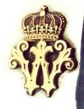 The cigar smoking set of His Royal Highness Kaiser Wilhelm II. image 4