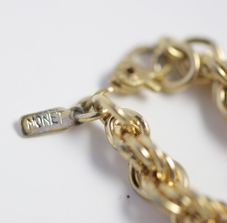 Ciner Pendant Necklace For Sale 5