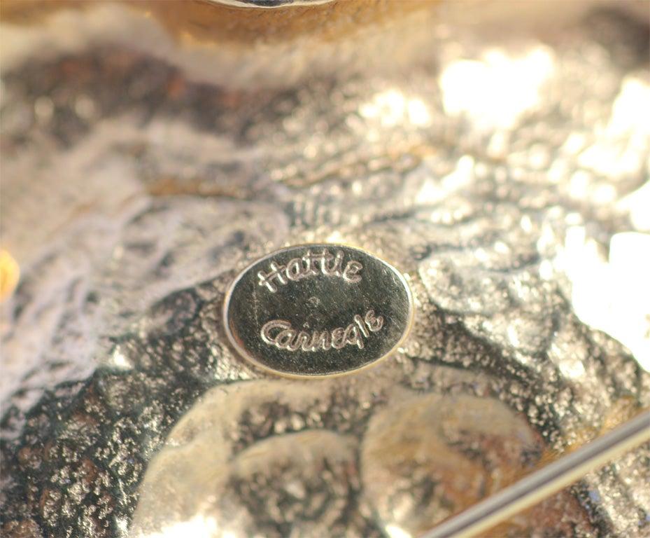 Hattie Carnegie Large