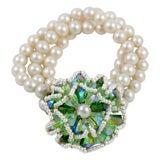 """Vendome """"Pearl"""" Bracelet"""