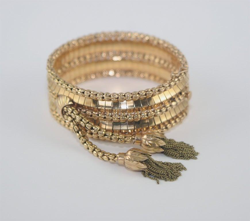 Tassel Bracelet 3