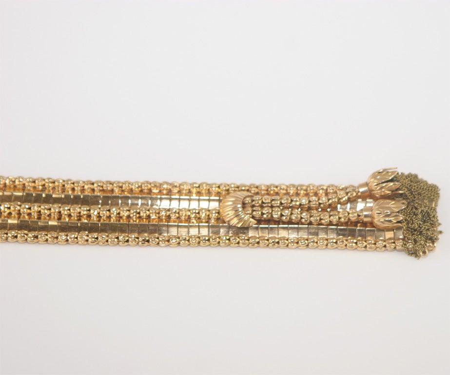 Tassel Bracelet 6