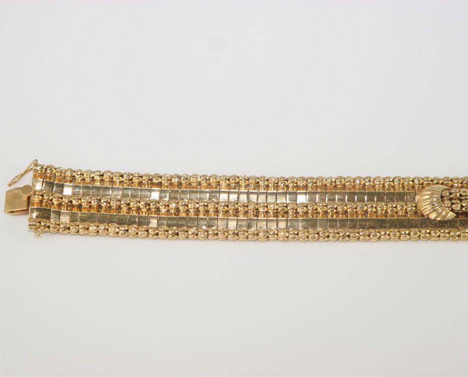 Tassel Bracelet 7