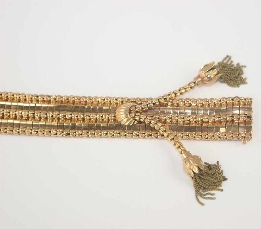 Tassel Bracelet 8