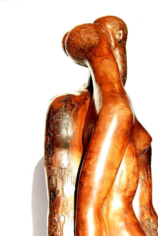 Maxine kim stussy sculpture at stdibs