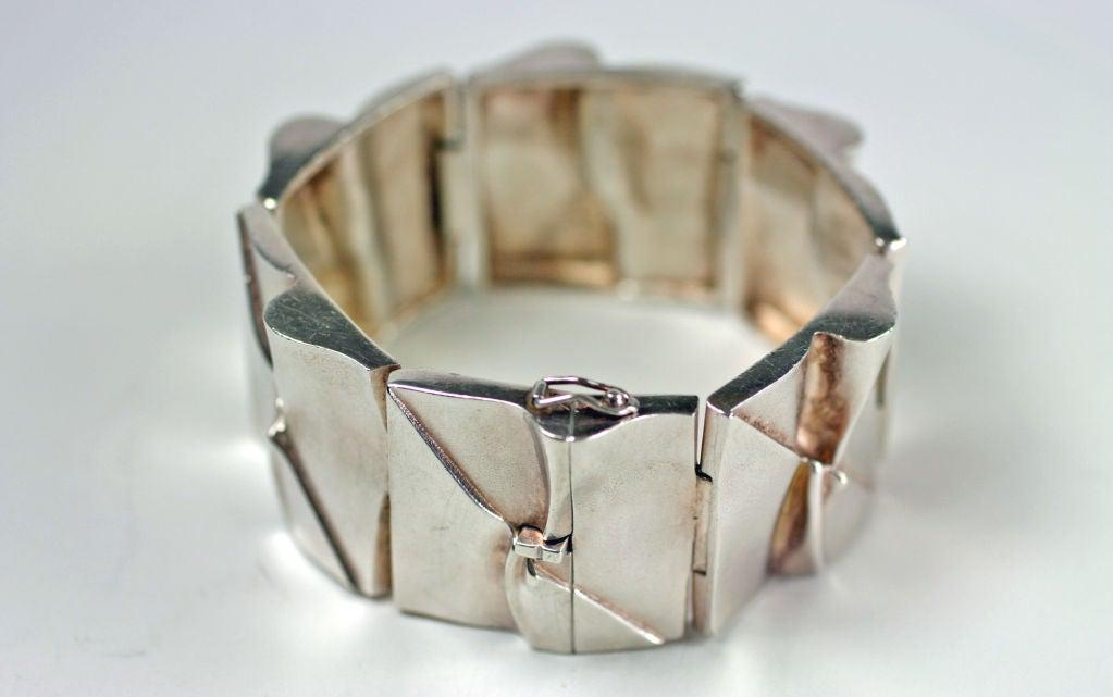 Lapponia Jewelr... Excellent Work Stamp