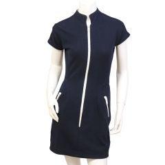 Zippy Geoffrey Beene Dress