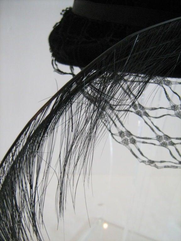 Christian Dior Bowler Hat 2