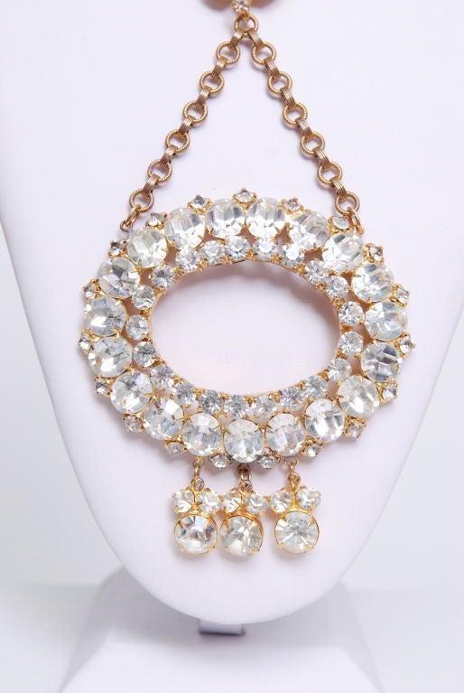 Bold Art Necklace 2